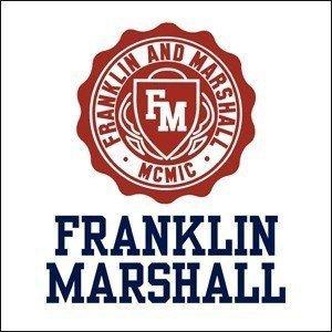 Franklin Marshall Logotipo
