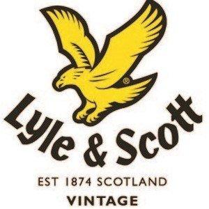 Lyle & Scott Logotipo